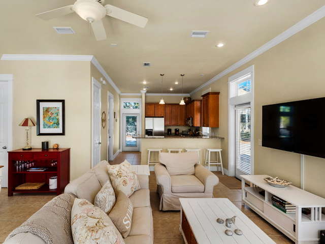 Mermaids' Rest Condo rental in Seagrove Beach House Rentals in Highway 30-A Florida - #5