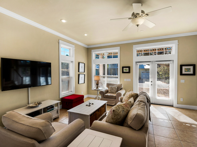 Mermaids' Rest Condo rental in Seagrove Beach House Rentals in Highway 30-A Florida - #6