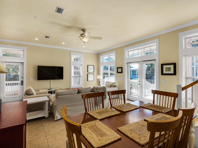 Mermaids' Rest Condo rental in Seagrove Beach House Rentals in Highway 30-A Florida - #8