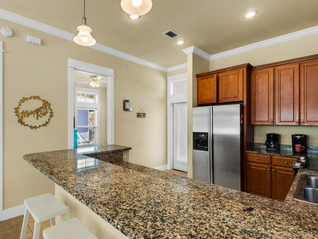 Mermaids' Rest Condo rental in Seagrove Beach House Rentals in Highway 30-A Florida - #13