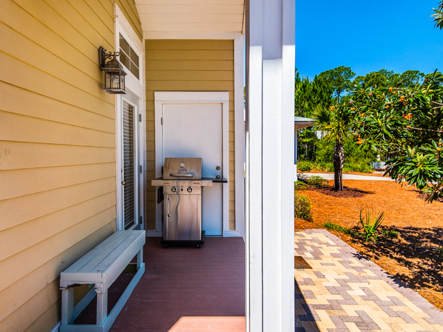 Mermaids' Rest Condo rental in Seagrove Beach House Rentals in Highway 30-A Florida - #39