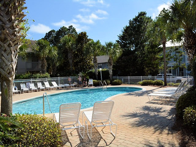 Mermaids' Rest Condo rental in Seagrove Beach House Rentals in Highway 30-A Florida - #44
