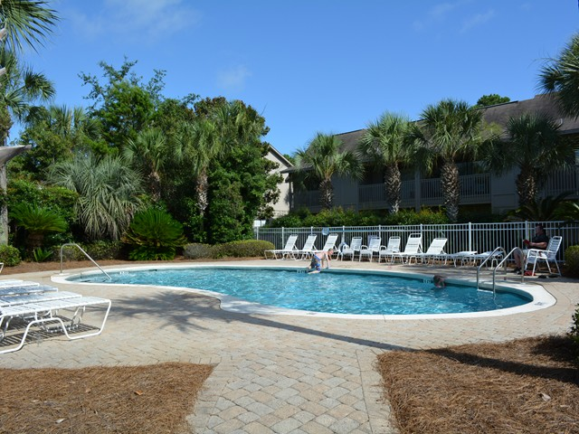 Mermaids' Rest Condo rental in Seagrove Beach House Rentals in Highway 30-A Florida - #45