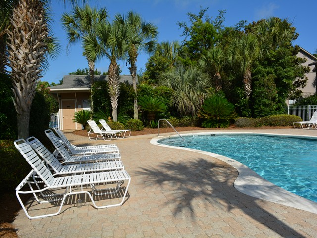 Mermaids' Rest Condo rental in Seagrove Beach House Rentals in Highway 30-A Florida - #46