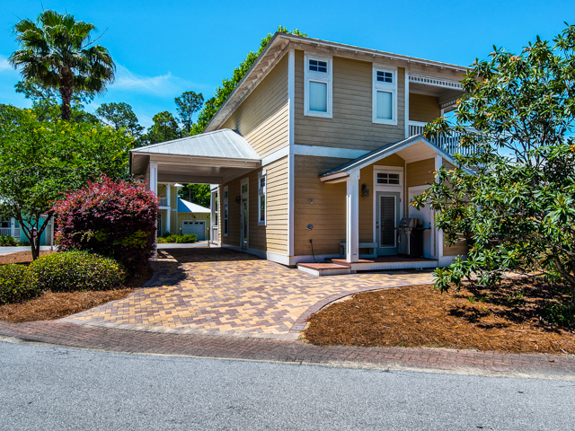 Mermaids' Rest Condo rental in Seagrove Beach House Rentals in Highway 30-A Florida - #67
