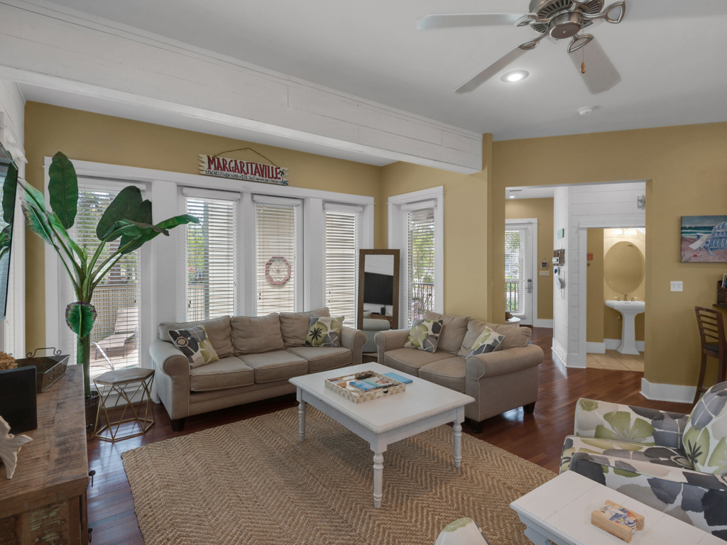 Miracle on 30A Condo rental in Seagrove Beach House Rentals in Highway 30-A Florida - #1