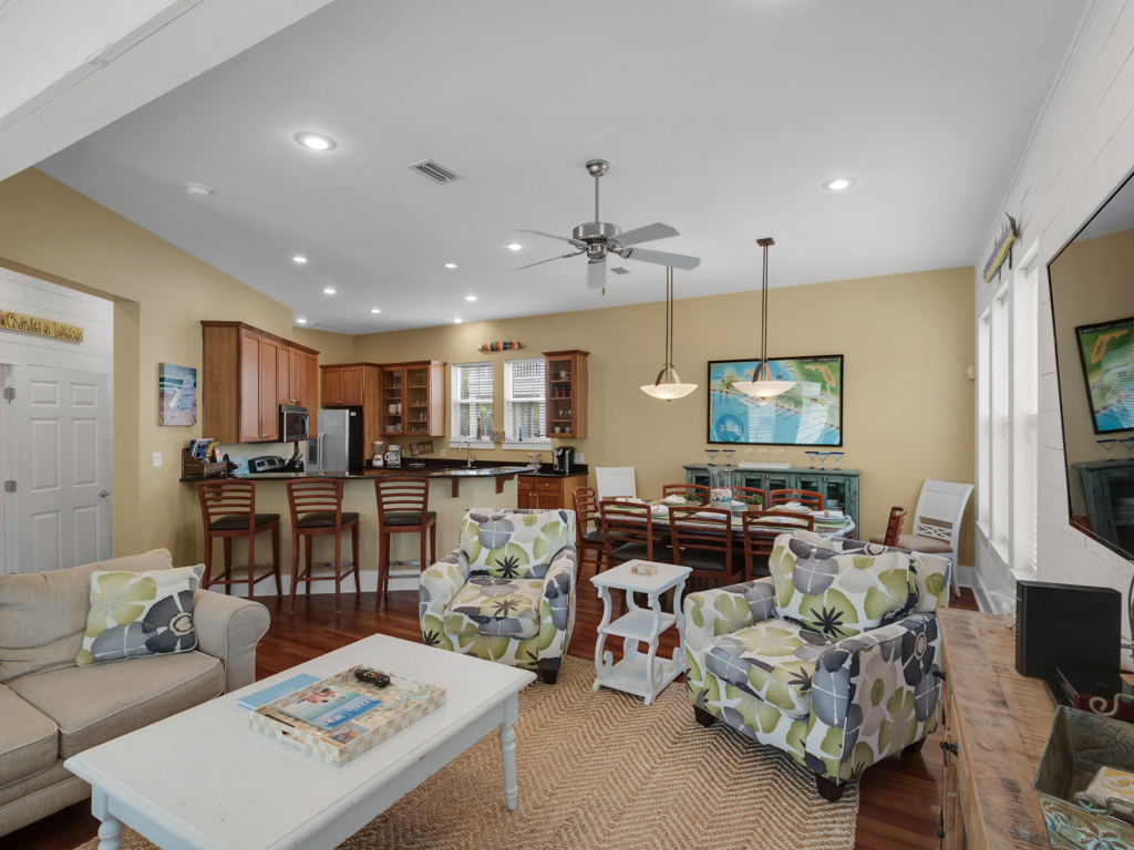 Miracle on 30A Condo rental in Seagrove Beach House Rentals in Highway 30-A Florida - #2