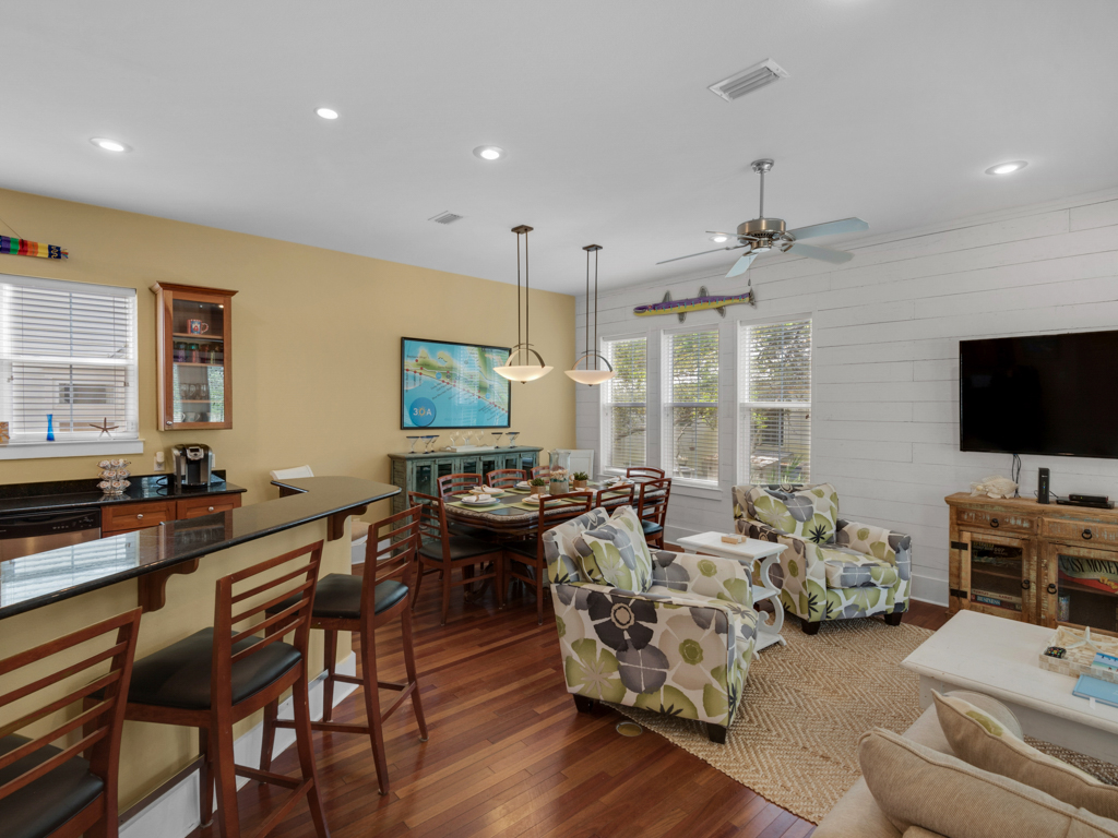 Miracle on 30A Condo rental in Seagrove Beach House Rentals in Highway 30-A Florida - #3