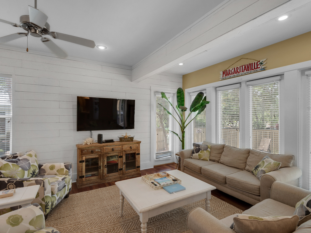Miracle on 30A Condo rental in Seagrove Beach House Rentals in Highway 30-A Florida - #4
