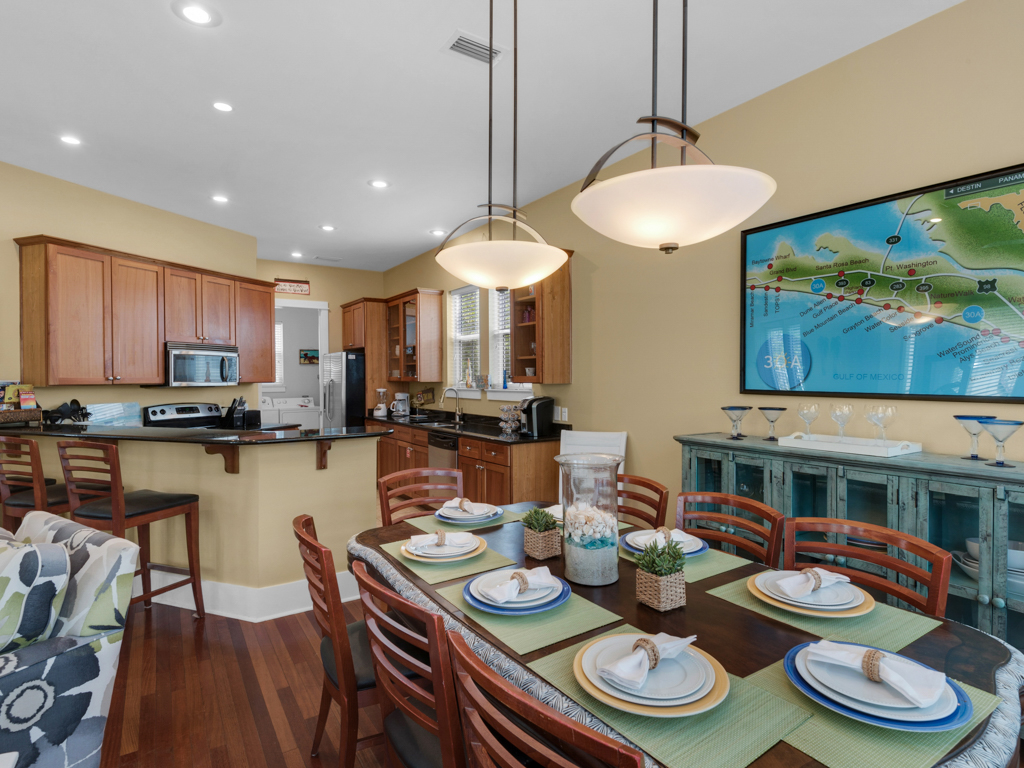 Miracle on 30A Condo rental in Seagrove Beach House Rentals in Highway 30-A Florida - #6