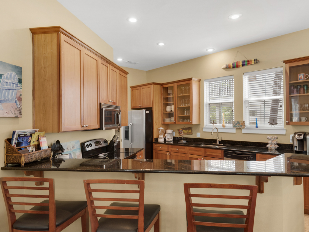 Miracle on 30A Condo rental in Seagrove Beach House Rentals in Highway 30-A Florida - #7