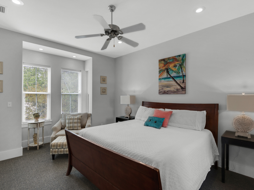 Miracle on 30A Condo rental in Seagrove Beach House Rentals in Highway 30-A Florida - #10