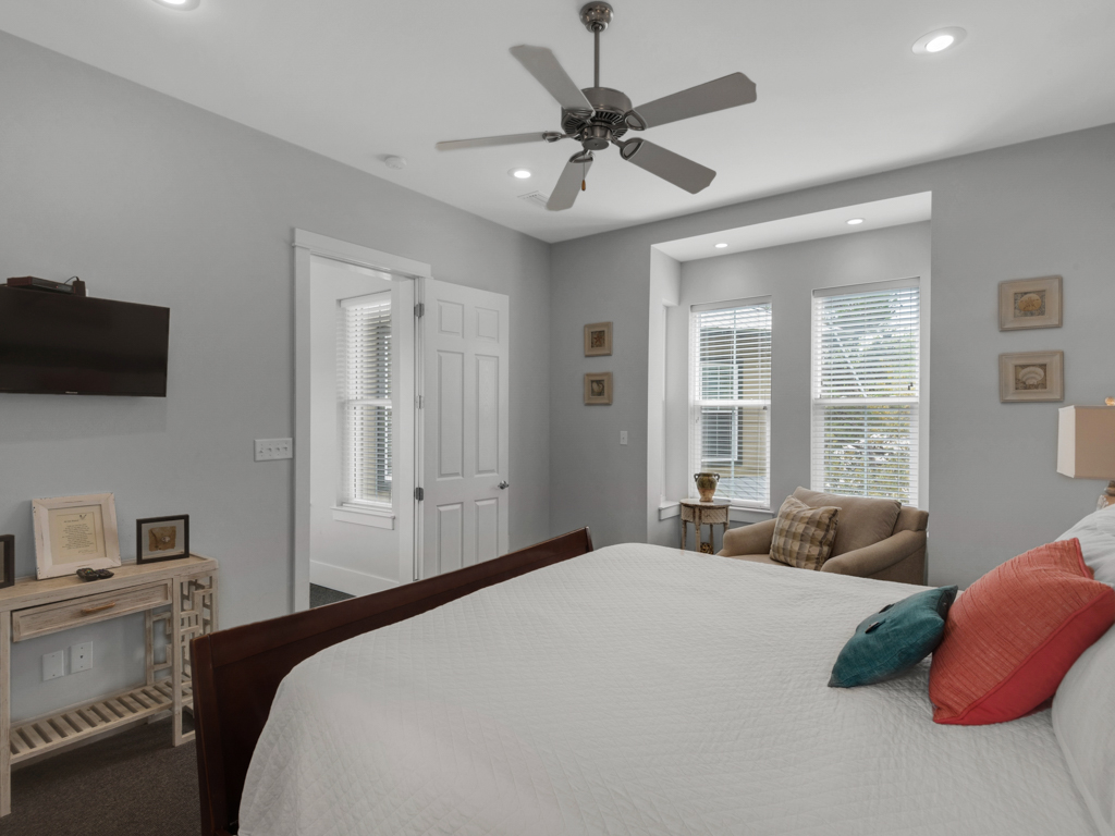 Miracle on 30A Condo rental in Seagrove Beach House Rentals in Highway 30-A Florida - #12