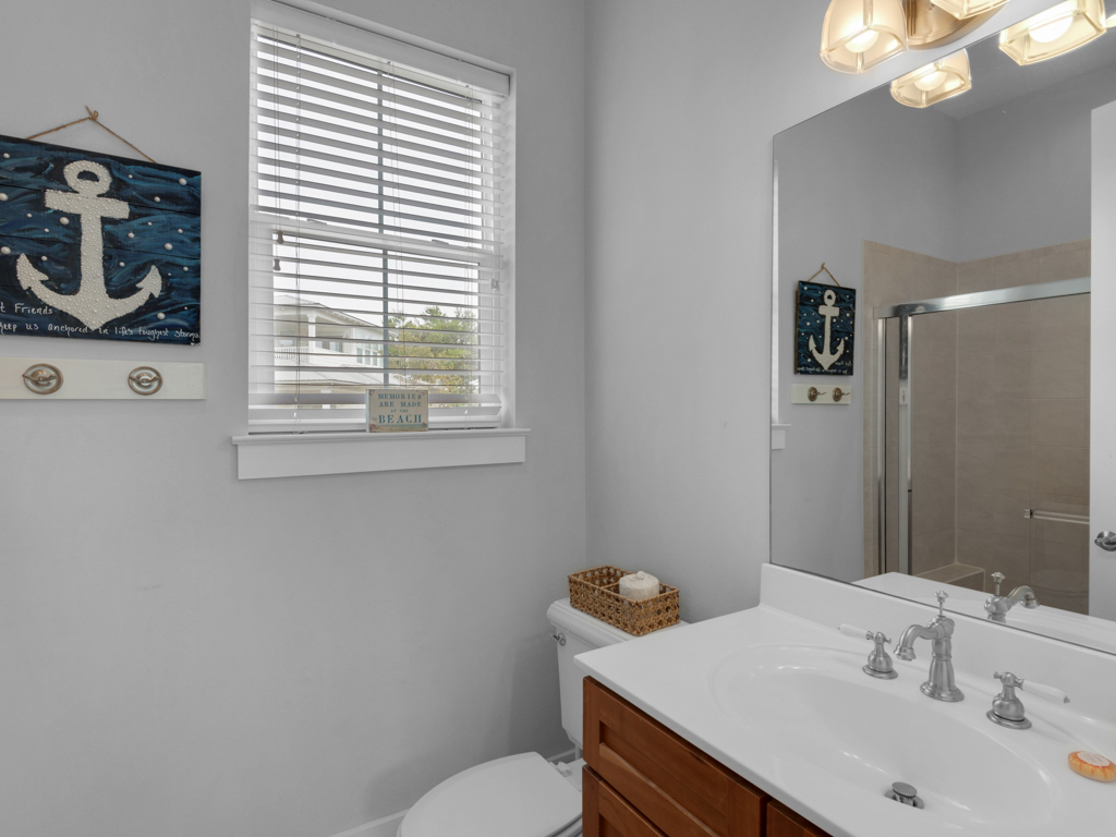 Miracle on 30A Condo rental in Seagrove Beach House Rentals in Highway 30-A Florida - #15