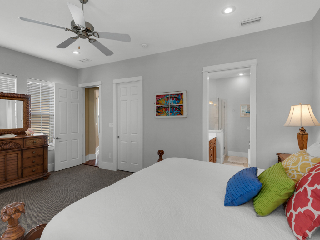 Miracle on 30A Condo rental in Seagrove Beach House Rentals in Highway 30-A Florida - #17