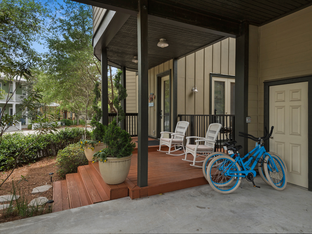 Miracle on 30A Condo rental in Seagrove Beach House Rentals in Highway 30-A Florida - #27