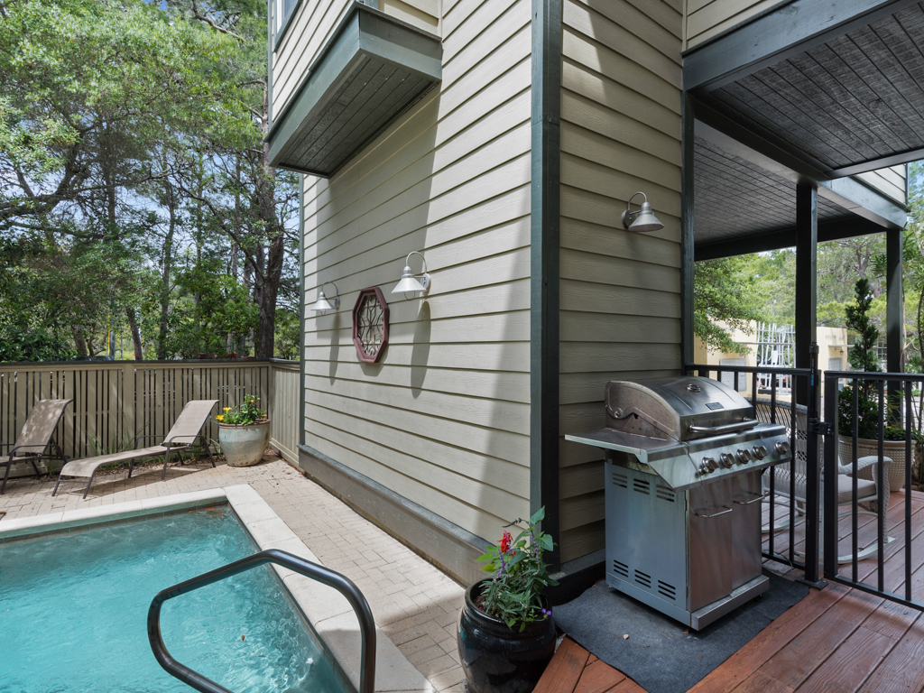 Miracle on 30A Condo rental in Seagrove Beach House Rentals in Highway 30-A Florida - #28