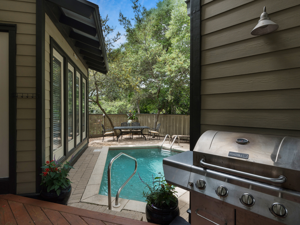 Miracle on 30A Condo rental in Seagrove Beach House Rentals in Highway 30-A Florida - #29
