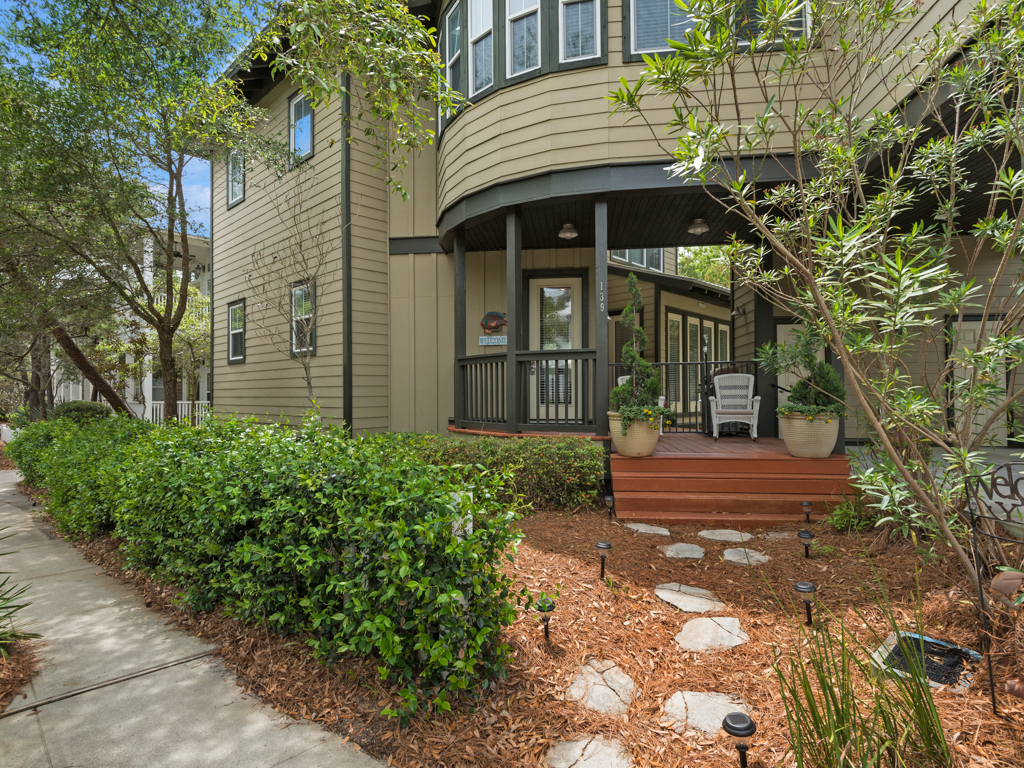 Miracle on 30A Condo rental in Seagrove Beach House Rentals in Highway 30-A Florida - #31