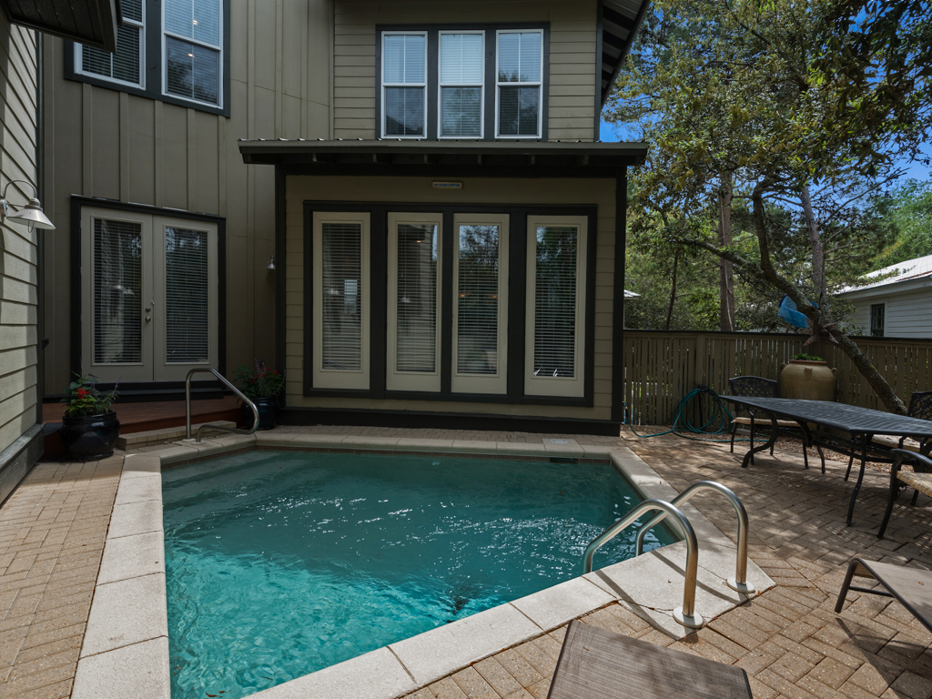 Miracle on 30A Condo rental in Seagrove Beach House Rentals in Highway 30-A Florida - #33