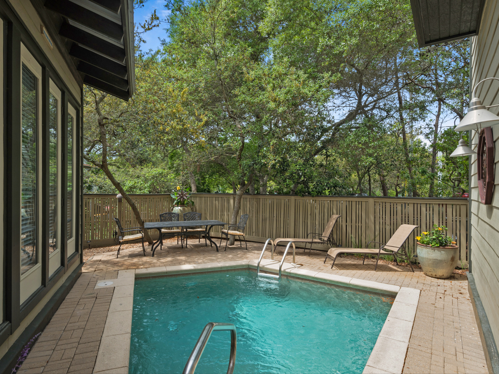 Miracle on 30A Condo rental in Seagrove Beach House Rentals in Highway 30-A Florida - #34