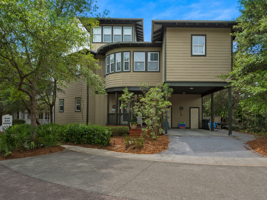 Miracle on 30A Condo rental in Seagrove Beach House Rentals in Highway 30-A Florida - #35