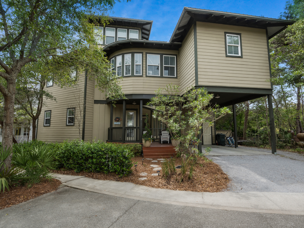Miracle on 30A Condo rental in Seagrove Beach House Rentals in Highway 30-A Florida - #36