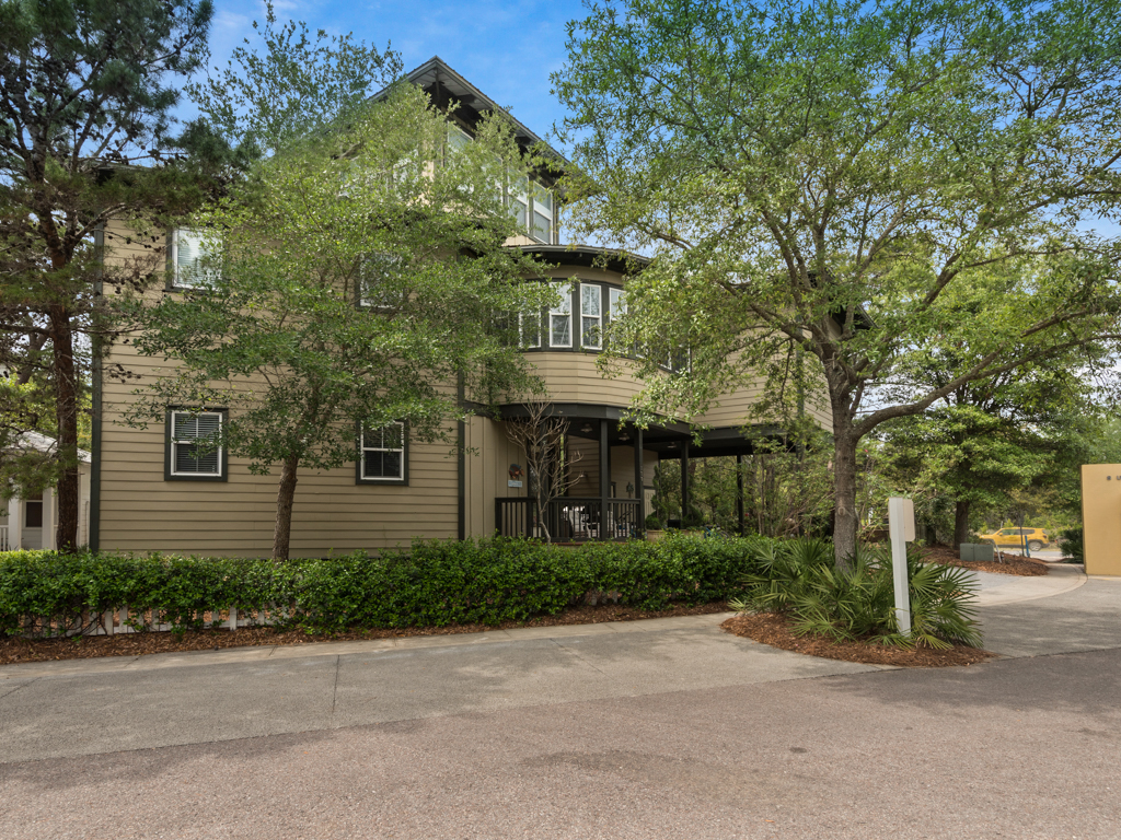 Miracle on 30A Condo rental in Seagrove Beach House Rentals in Highway 30-A Florida - #37