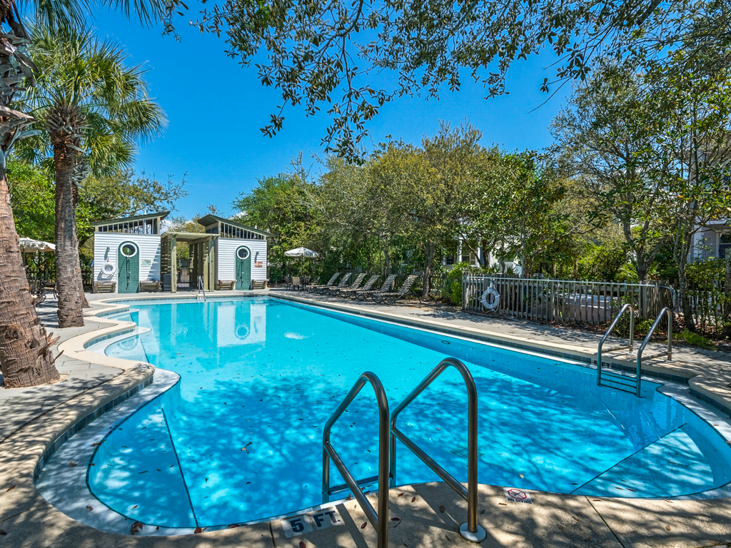 Miracle on 30A Condo rental in Seagrove Beach House Rentals in Highway 30-A Florida - #38