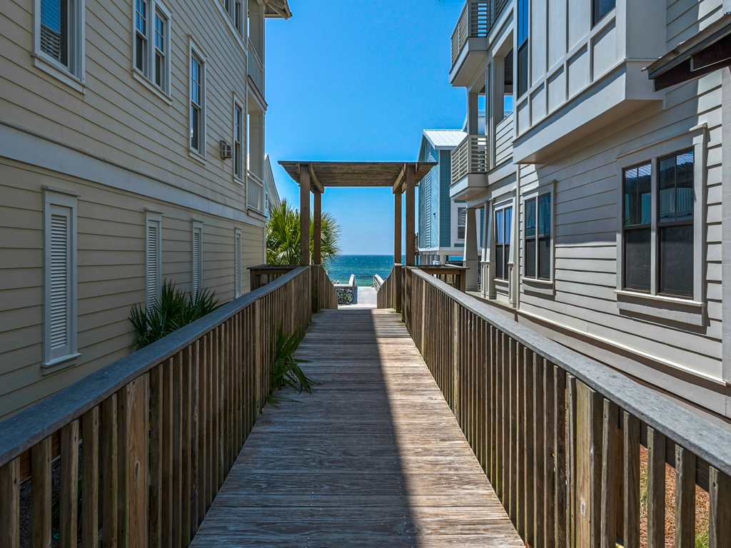 Miracle on 30A Condo rental in Seagrove Beach House Rentals in Highway 30-A Florida - #40