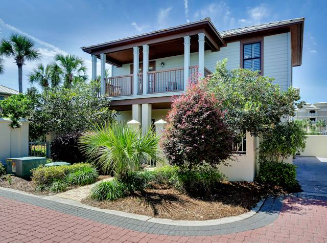 Mon Petit Chateau House / Cottage rental in Seacrest Beach House Rentals in Highway 30-A Florida - #1