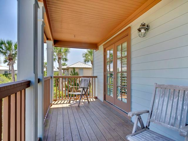 Mon Petit Chateau House / Cottage rental in Seacrest Beach House Rentals in Highway 30-A Florida - #25