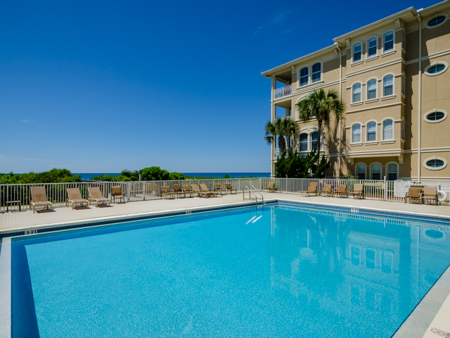 Mon Petit Chateau House / Cottage rental in Seacrest Beach House Rentals in Highway 30-A Florida - #33