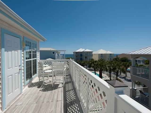 Moon Glow Condo rental in Seagrove Beach House Rentals in Highway 30-A Florida - #1