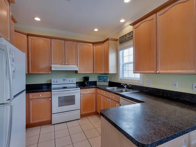 Moon Glow Condo rental in Seagrove Beach House Rentals in Highway 30-A Florida - #6
