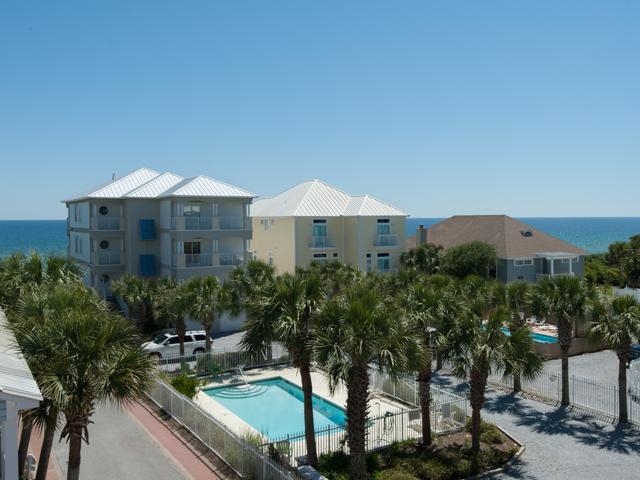 Moon Glow Condo rental in Seagrove Beach House Rentals in Highway 30-A Florida - #9