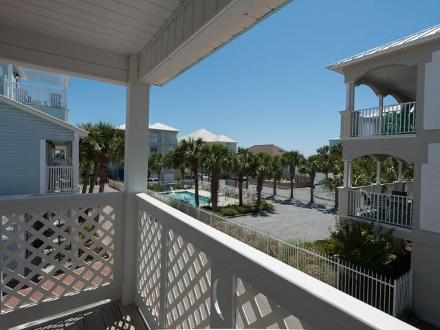 Moon Glow Condo rental in Seagrove Beach House Rentals in Highway 30-A Florida - #10