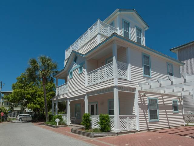 Moon Glow Condo rental in Seagrove Beach House Rentals in Highway 30-A Florida - #23