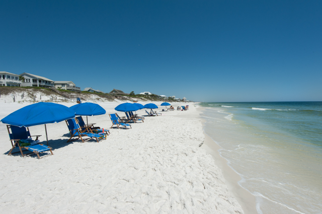 Moon Glow Condo rental in Seagrove Beach House Rentals in Highway 30-A Florida - #29