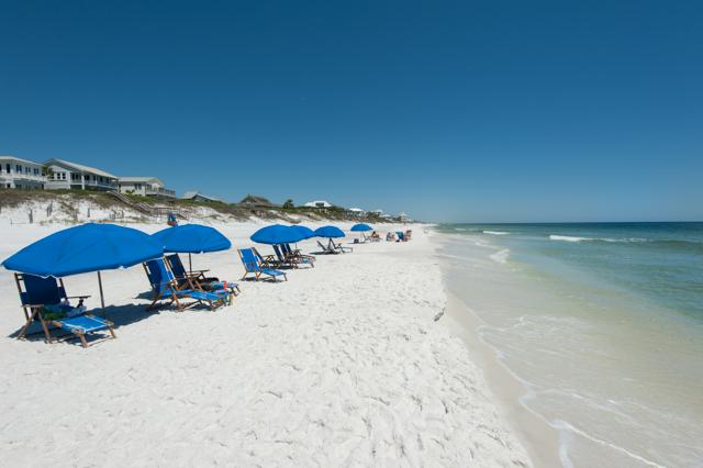 Moon Glow Condo rental in Seagrove Beach House Rentals in Highway 30-A Florida - #29