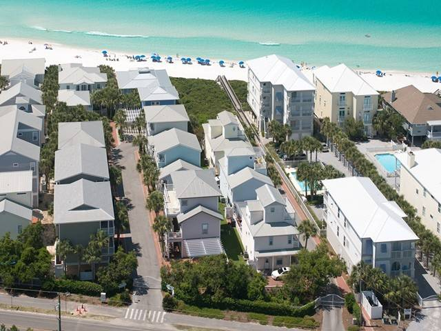 Moon Glow Condo rental in Seagrove Beach House Rentals in Highway 30-A Florida - #30