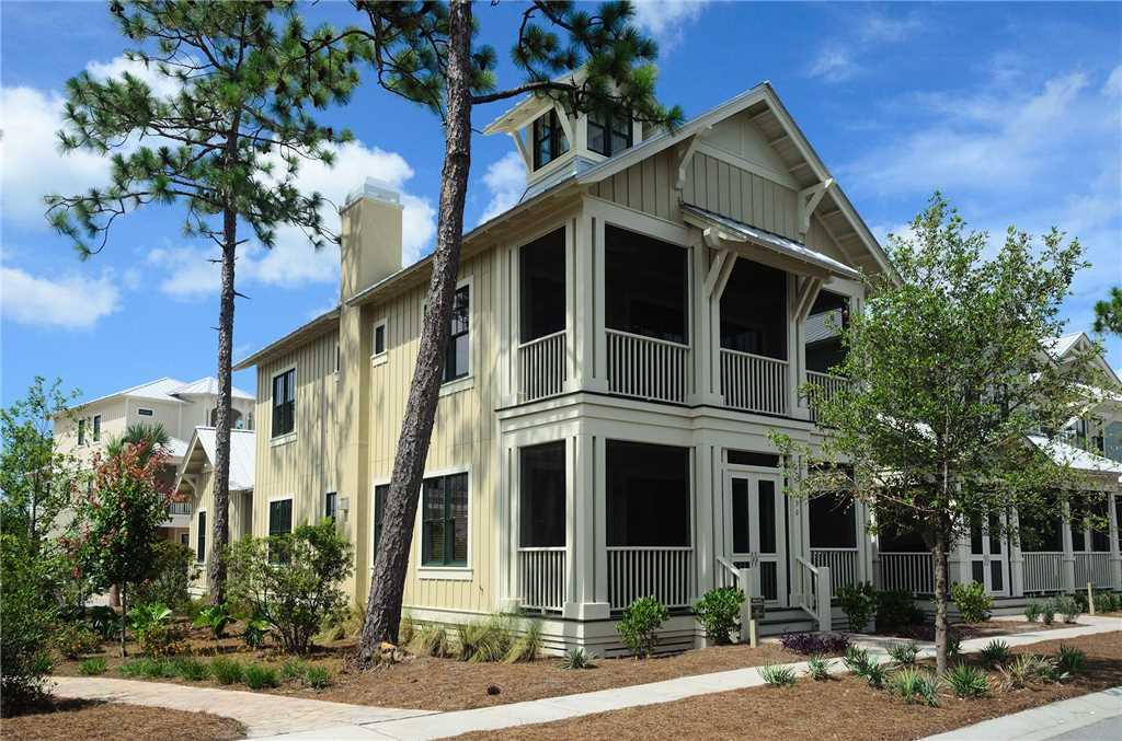 NatureWalk 630 Sandgrass Blvd Condo rental in Seagrove Beach House Rentals in Highway 30-A Florida - #1