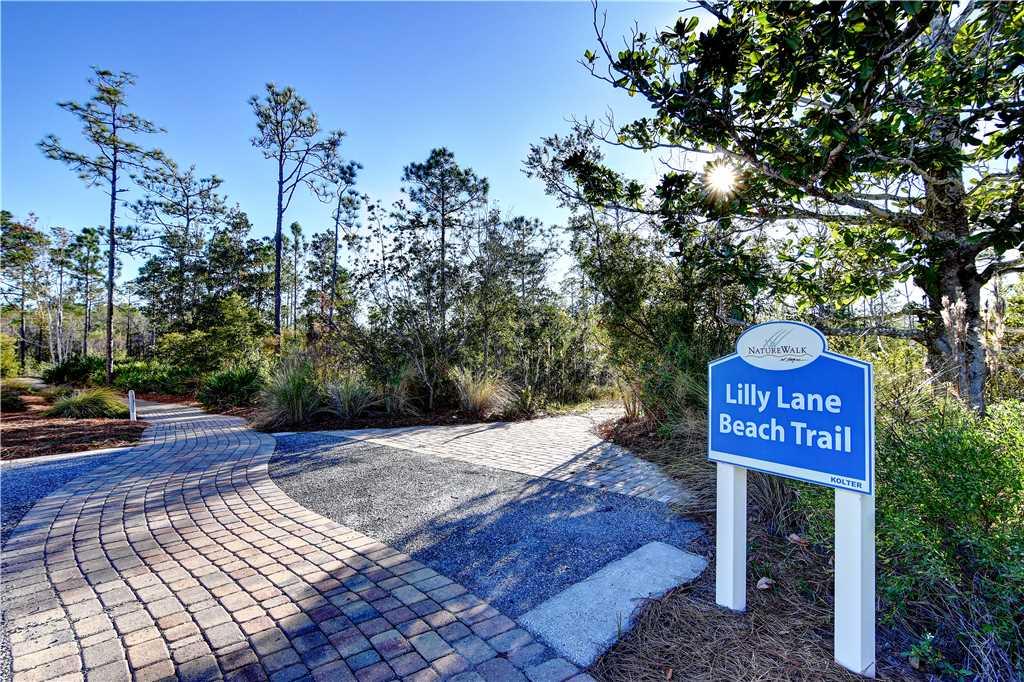 NatureWalk 630 Sandgrass Blvd Condo rental in Seagrove Beach House Rentals in Highway 30-A Florida - #20