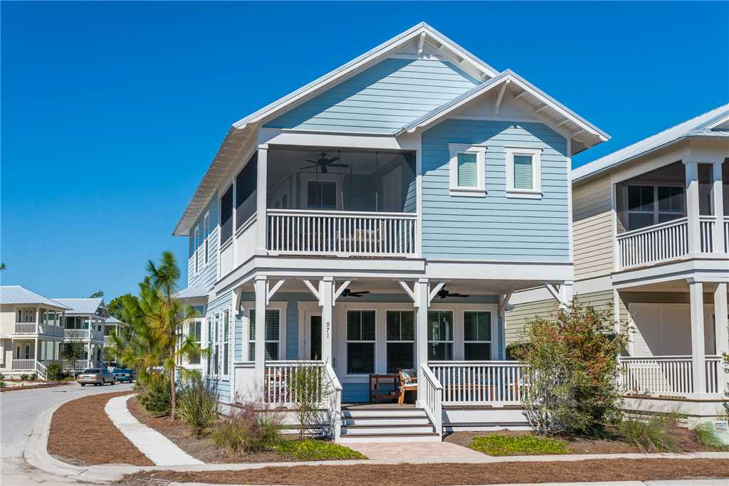NatureWalk 971 Sandgrass Blvd Condo rental in Seagrove Beach House Rentals in Highway 30-A Florida - #22