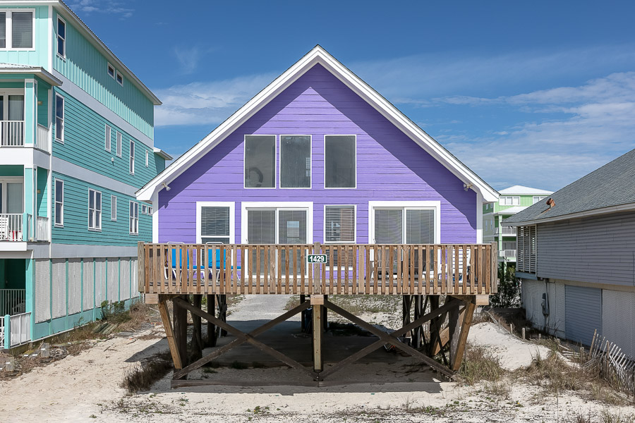 Nova Grande House/Cottage rental in Gulf Shores House Rentals in Gulf Shores Alabama - #1