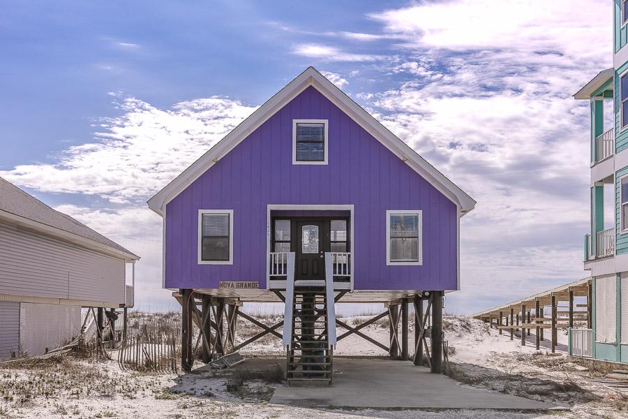 Nova Grande House/Cottage rental in Gulf Shores House Rentals in Gulf Shores Alabama - #19