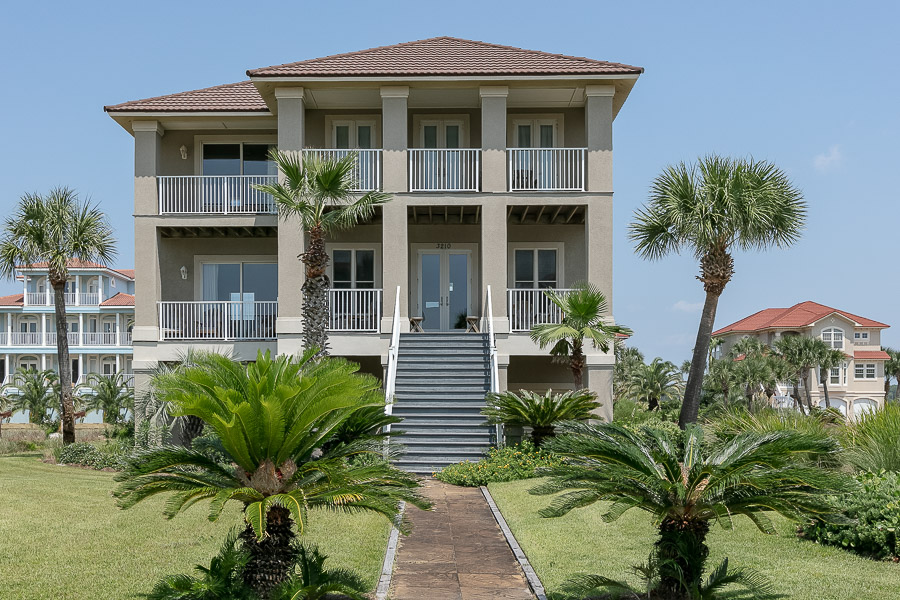 Ocean Terrace House / Cottage rental in Gulf Shores House Rentals in Gulf Shores Alabama - #1