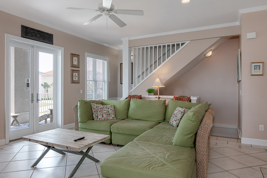 Ocean Terrace House / Cottage rental in Gulf Shores House Rentals in Gulf Shores Alabama - #4