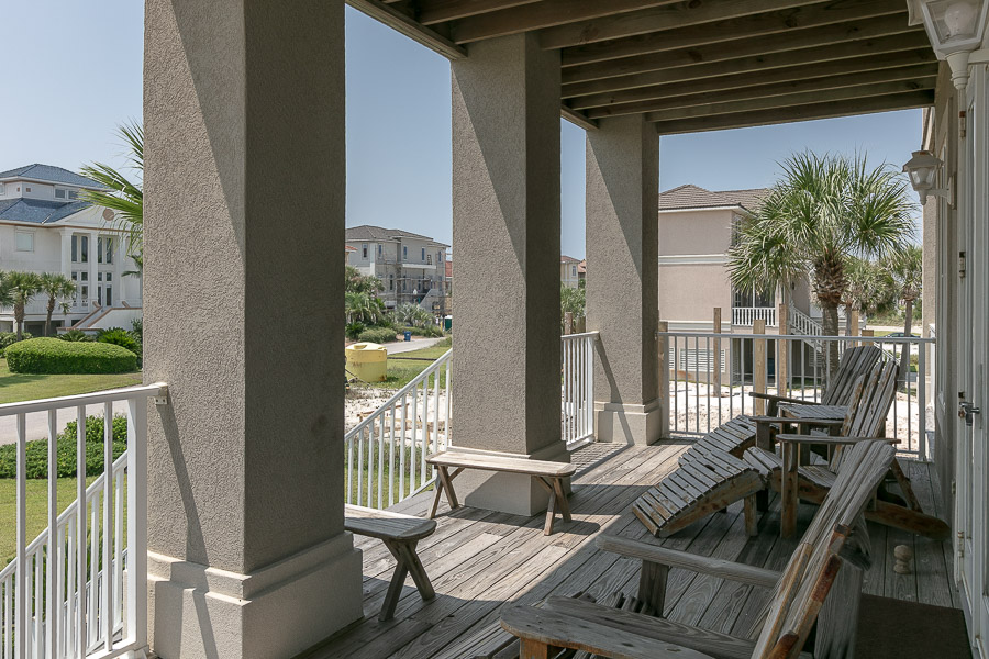 Ocean Terrace House / Cottage rental in Gulf Shores House Rentals in Gulf Shores Alabama - #29