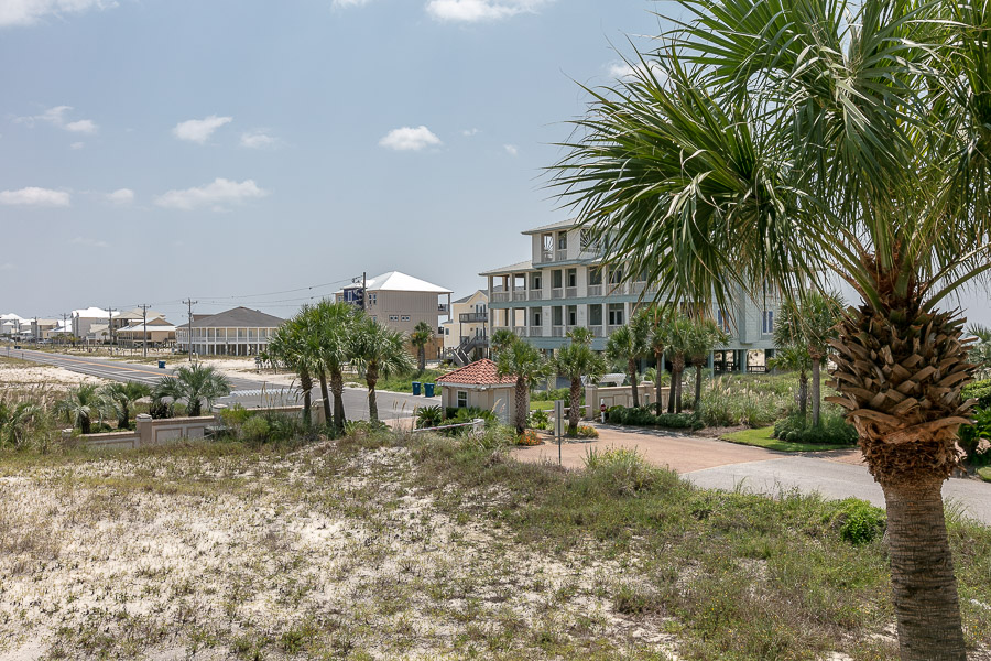 Ocean Terrace House / Cottage rental in Gulf Shores House Rentals in Gulf Shores Alabama - #30